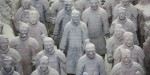 Photos: The Army of the Terracotta Warriors in Xi'an China