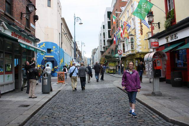 Dublin bars