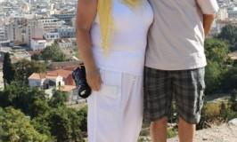 Athenes Greece