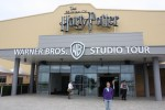 Highlights of the Harry Potter Studio Tour in London