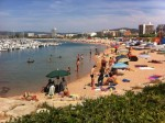 What To Expect At The Beach In Palamos, Spain