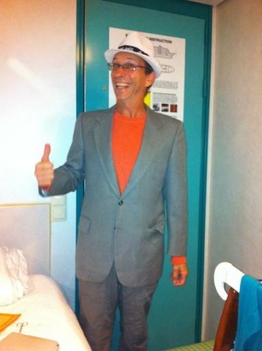 funny formal wear