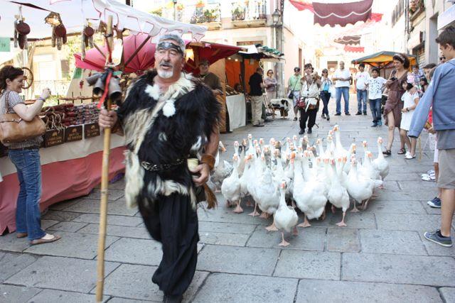A Coruna Medieval Fair