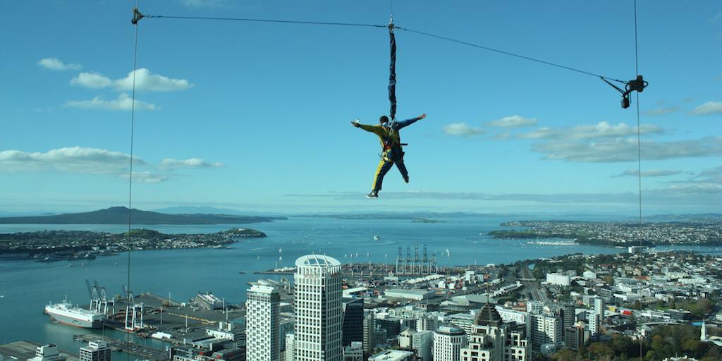 Auckland Sky Tower