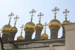 Photos Highlights of our Tour Inside the Kremlin – Moscow, Russia