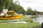 Lake Hood Seaplane Base – The World's Busiest Seaplane Base