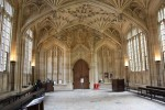 Where To Find Harry Potter Film Sites at Oxford University