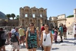 Ephesus: Turkey's Wonder of the Ancient World