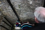 Eloquence or Gift of Gab? We Kissed the Blarney Stone in Ireland