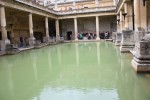 Roman Baths and Stonehenge: History and Wonderment  in England