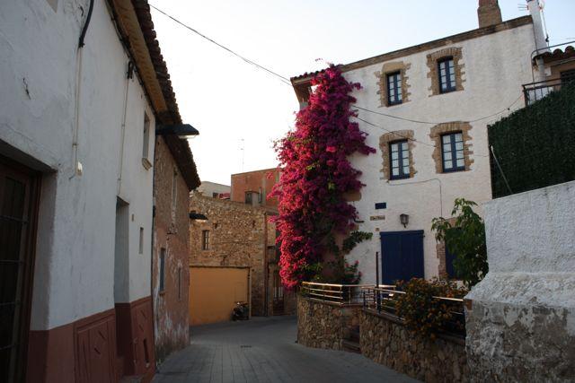 Living in Spain