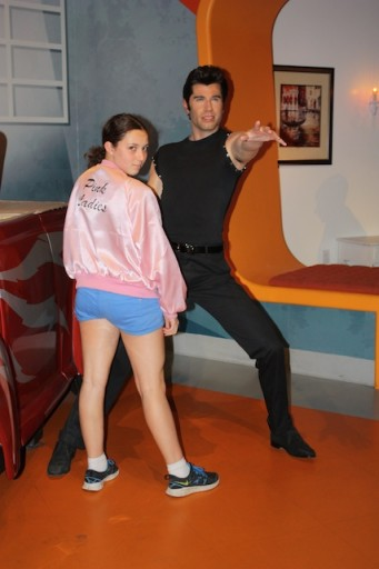 -Madame Tussauds Hollywood