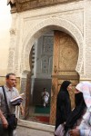 Interesting Doors, Gateways, and Archways of Fes Morocco