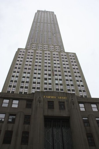 New York City Highlights - Empire State