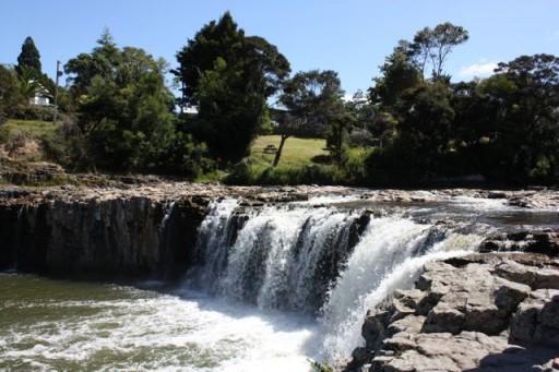 haruru falls photo