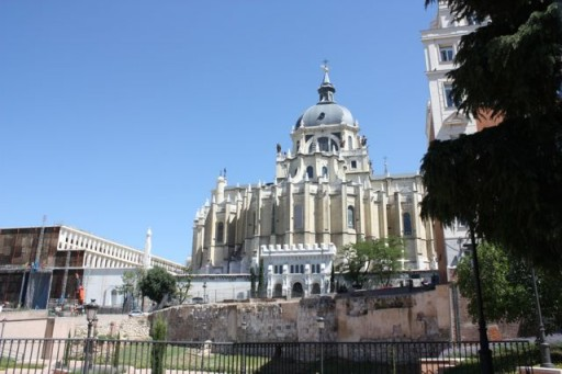 Photos of Madrid
