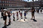 Highlights of a Free Walking Tour of Madrid Spain