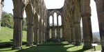 Ruins of The Old Abbeys of England ~ #AtoZ AmaZing Photos