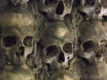 Chapel of Bones in Evora: A Freakish Ossuary in Portugal ~ #AtoZ