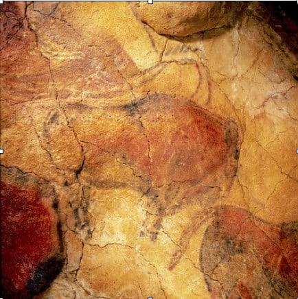cave art Altamira