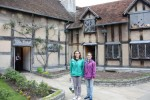 Stratford-Upon-Avon: Home of William Shakespeare