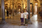 La Mezquita the Magnificient Moorish Mosque of Cordoba Spain
