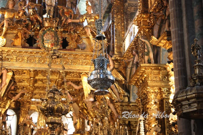 Spain - Santiago De Compostela - 27 (1)