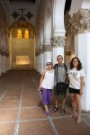 Toledo Spain, City of Coexistence of Christians, Jews and Muslims