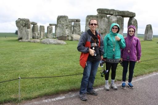 photos of stonehenge
