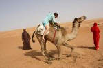 Bedouins, Dhows, Sink Holes and Camel Riding in Oman