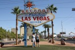 Photo: Welcome To Fabulous Las Vegas Sign