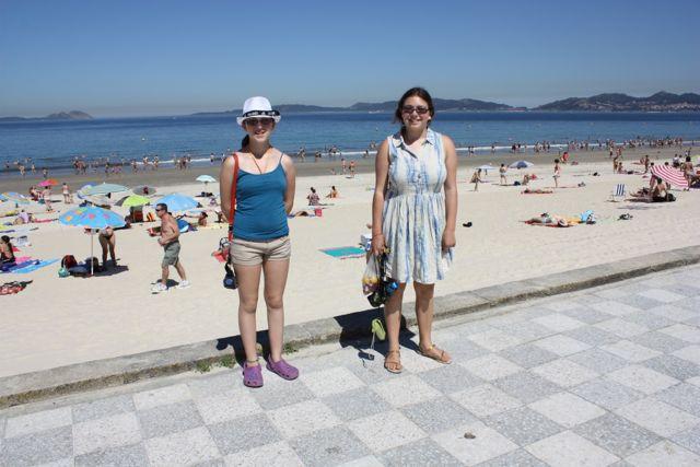 vigo beach