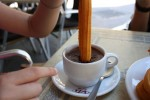Chocolate for Breakfast –  A Common Choice in Spain