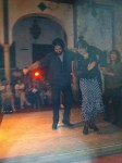 Flamenco in Seville