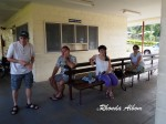 Interesting ER Visit to a Hospital in Samoa