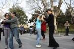 Shanghai: Yu Yuan Gardens and Dancing in Fuxing Park